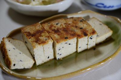 [画像がありません]ぎせい豆腐