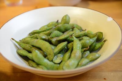 [画像がありません]生ゆで枝豆