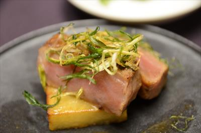 [画像がありません]仙台牛ロース網焼き