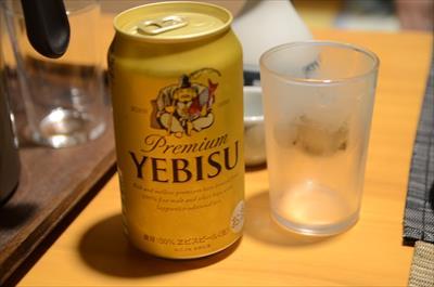 [画像がありません]ビール