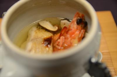 [画像がありません]国産松茸土瓶蒸し
