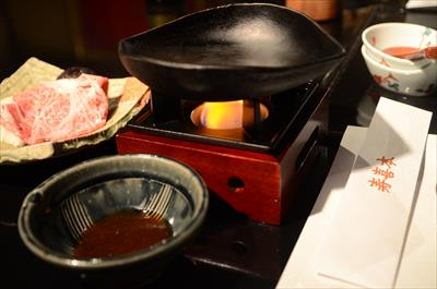 [画像がありません]牛焼肉