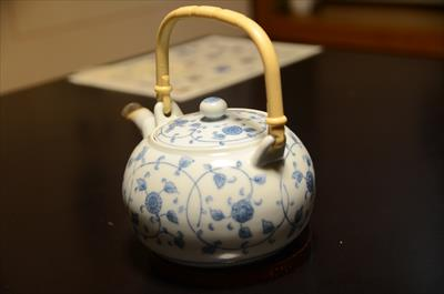 [画像がありません]ほうじ茶