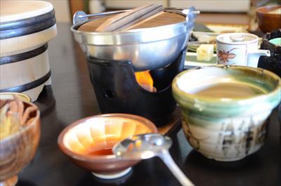 [画像がありません]湯豆腐