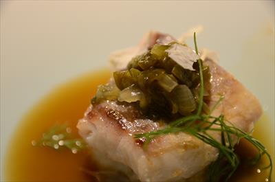 [画像がありません]魚料理