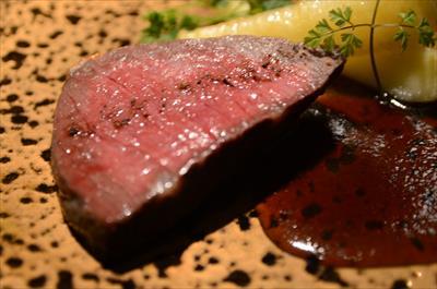 [画像がありません]肉料理