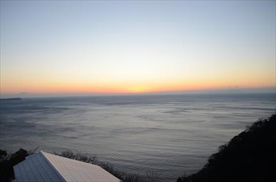 [画像がありません]日の出