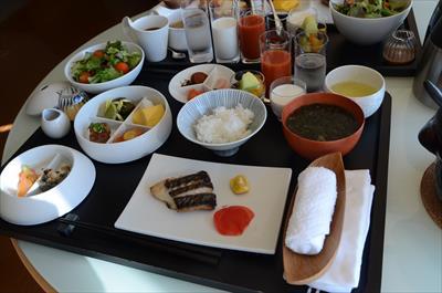 [画像がありません]朝食(和食)