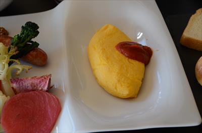 [画像がありません]朝食(洋食)