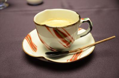 [画像がありません]食後のコーヒー
