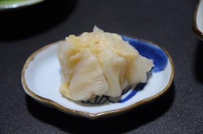 [画像がありません]白菜漬け