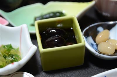 [画像がありません]黒豆