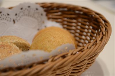 [画像がありません]本日の焼き立てパン