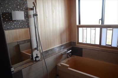 [画像がありません]内風呂