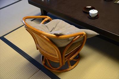 [画像がありません]私用の椅子♪