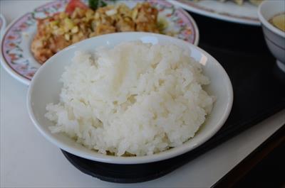 [画像がありません]ご飯