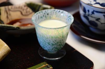 [画像がありません]青豆豆乳