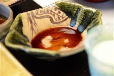 [画像がありません]焼海苔の醤油