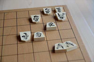 [画像がありません]今日の詰将棋