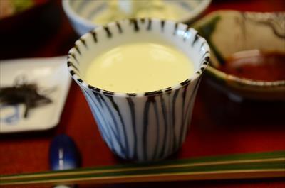 [画像がありません]青畑豆の豆乳