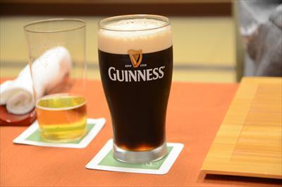 [画像がありません]ギネスビール