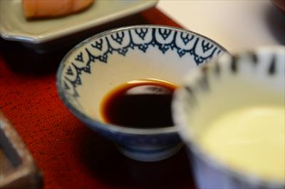 [画像がありません]焼き海苔の醤油