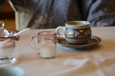 [画像がありません]食後の飲み物