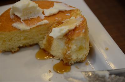 [画像がありません]パンケーキ