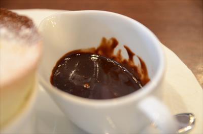 [画像がありません]チョコレートソース