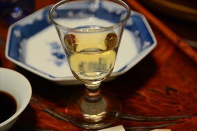 [画像がありません]食前酒