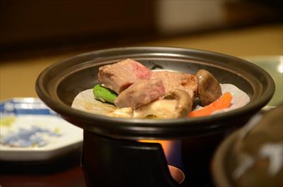 [画像がありません]陶板ステーキ