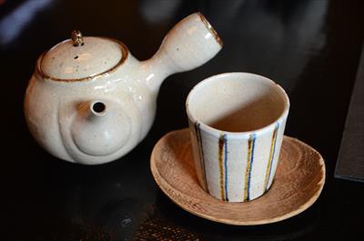 [画像がありません]お茶