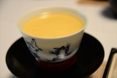 [画像がありません]茶碗蒸し