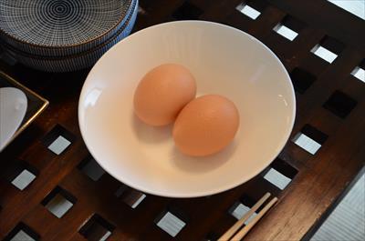 [画像がありません]生卵