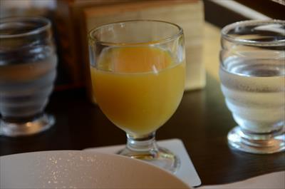 [画像がありません]オレンジジュース