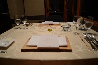 [画像がありません]夕食